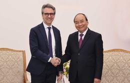 EU là đối tác quan trọng hàng đầu của Việt Nam