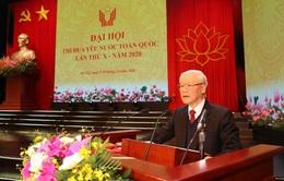 Tổng Bí thư, Chủ tịch nước Nguyễn Phú Trọng: Phong trào thi đua bổ ích, tránh hình thức, nhàm chán