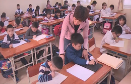 Khó khăn sách giáo khoa chương trình mới cho học sinh khiếm thị