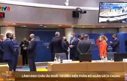 Hội nghị thượng đỉnh EU