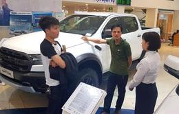 Người Việt chi mạnh tiền mua ô tô mới dịp cuối năm