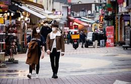 Số ca nhiễm mới ở Hàn Quốc gần chạm ngưỡng 1.000 ca/ngày