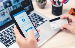 """Thị trường thanh toán điện tử hứa hẹn bước vào """"chặng đua"""" mới"""
