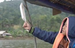 Cặp lá yêu thương: Chiếc thuyền chuyên chở ước mơ