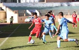 U21 Viettel vào bán kết VCK U21 Quốc gia 2020