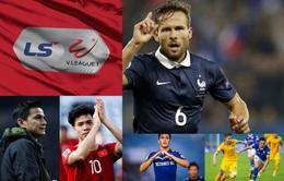 """Chuyển nhượng V.League 2021 ngày 13/12: Viettel đàm phán với cựu tuyển thủ Pháp từng dự World Cup, Kiatisuk hứa nâng tầm Công Phượng như """"Messi Thái"""""""