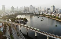 Miễn phí vé tàu Cát Linh – Hà Đông trong 15 ngày sau chạy thử