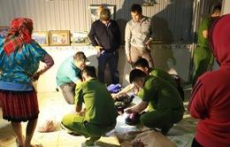 Công an Đắk Nông triệt phá vụ ma túy lớn nhất trên địa bàn, thu giữ 10 bánh heroin