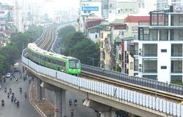 Tuyến đường sắt Cát Linh – Hà Đông đi vào hoạt động sẽ có những lợi ích gì?