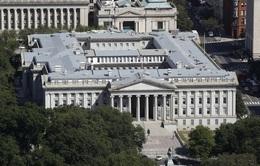 Máy tính nội bộ của Chính phủ Mỹ bị tin tặc tấn công