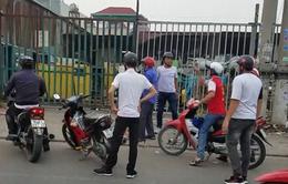 Cần xử lý nghiêm thói côn đồ khi tham gia giao thông