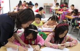 Chân dung cô giáo hết lòng vì học sinh khuyết tật