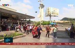 TP. HCM yêu cầu sân bay Tân Sơn Nhất bố trí ngay chỗ đỗ xe buýt