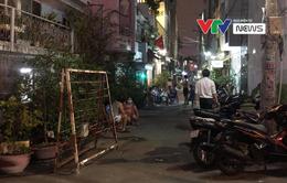 TP Hồ Chí Minh: Dỡ bỏ các điểm phong tỏa liên quan đến 4 ca mắc COVID-19