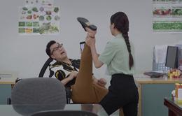 """Hướng dương ngược nắng - Tập 2: Thử """"giác quan thứ 6"""" của Minh, Hoàng nhận cái kết đắng"""