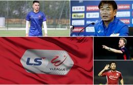 Chuyển nhượng V.League 2021 ngày 15/12: CLB Bình Định đàm phán với tuyển thủ Việt kiều nổi danh 1 thời