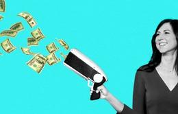 Vợ cũ Jeff Bezos muốn cho đi hết hơn 60 tỷ USD