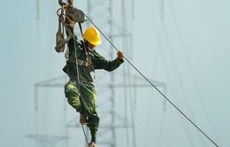 Dấu ấn 10 năm vượt khó của ngành điện