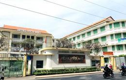 Tạm đình chỉ công tác Giám đốc, Phó Giám đốc Bệnh viện Mắt TP Hồ Chí Minh