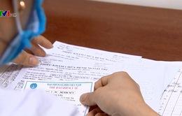 Tỷ lệ bao phủ bảo hiểm y tế đạt trên 90%