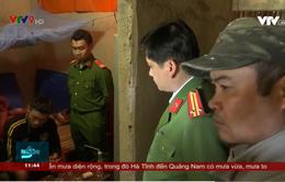 Lâm Đồng ra quân trấn ấp tội phạm cuối năm, bắt 3 vụ vận chuyển ma túy