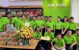 Tôm Fruits: Trái cây nhập khẩu tươi ngon cho mùa tết 2021