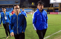 """Than Quảng Ninh bổ nhiệm """"thuyền trưởng"""" mới thay HLV Phan Thanh Hùng"""
