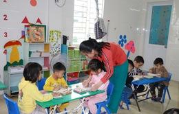 Hà Nội: Không tổ chức dạy học trực tuyến cho trẻ mầm non