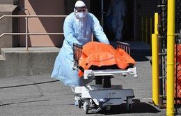 Bang California (Mỹ) đặt mua thêm hàng nghìn túi đựng thi thể