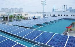 Thiếu bộ tiêu chuẩn đầy đủ cho điện mặt trời áp mái