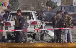 Afghanistan: Phó thống đốc thủ đô Kabul bị ám sát