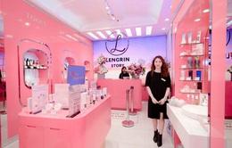 Lengrinstory - Chuỗi cửa hàng mỹ phẩm chính hãng, giá cả cạnh tranh