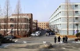 20 du học sinh Việt Nam sống cùng ký túc xá ở Hàn Quốc mắc COVID-19
