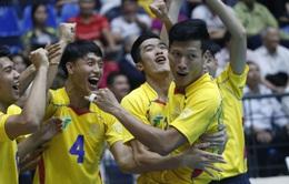 Giải bóng chuyền VĐQG 2020: TP Hồ Chí Minh giành quyền vào chung kết