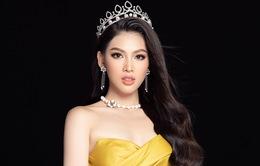 Á hậu Ngọc Thảo đại diện Việt Nam thi Miss Grand International 2021