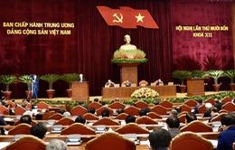 Bế mạc Hội nghị lần thứ 14 Ban Chấp hành Trung ương khóa XII