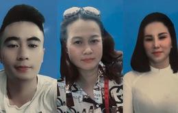 Truy tìm nhóm trộm cắp cửa hàng Zara ở Trung tâm thương mại Vincom Bà Triệu