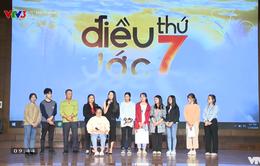 Cô sinh viên Đại học Y Hà Nội với đôi chân đầy nghị lực
