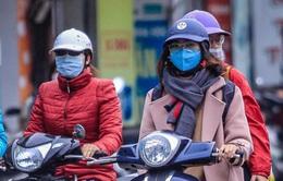 Không khí lạnh tăng cường, Hà Nội rét 10 độ C