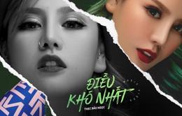 Hé lộ về MV mới nhất của Nguyễn Thạc Bảo Ngọc