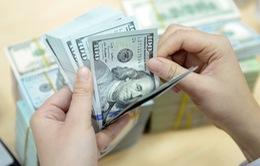 USD giảm giá liên tục