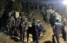 Người đàn ông rơi xuống giếng sâu 12m tử vong