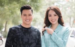 Việt Anh thú nhận đóng với hơn 10 diễn viên nữ, đóng với ai hôn người đó