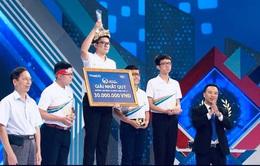 Thí sinh đầu tiên có mặt trong Chung kết năm Olympia 2021 gọi tên Nguyễn Hoàng Khánh