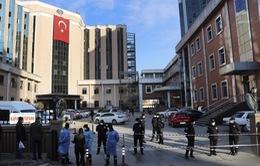Cháy bệnh viện tại Thổ Nhĩ Kỳ, 9 bệnh nhân COVID-19 thiệt mạng