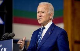 [INFOGRAPHIC] Chiến lược kinh tế của Tổng thống Mỹ đắc cử Biden