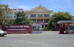 Bình Thuận: Một người nước ngoài mắc COVID-19 được phát hiện tại cơ sở cách ly tập trung có thu phí