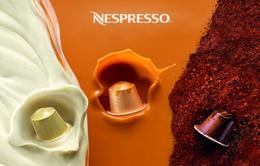 Nespresso – Món quà Giáng sinh lý tưởng