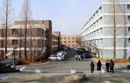 Tình hình 21 du học sinh Việt Nam tại Hàn Quốc mắc COVID-19