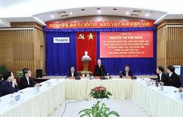 Chủ tịch Quốc hội: Quảng Nam đi đúng hướng trong việc quy hoạch dân cư